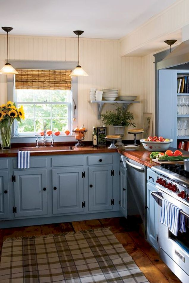 Best Modern Farmhouse Kitchen Coloring Ideas with Creative Farmhouse Kitchen Backsplashes and Colorful Kitchen Decorations Part 61