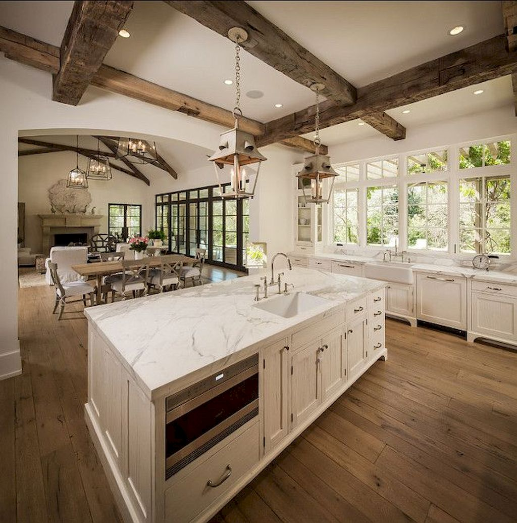 Best Open Kitchen Living And Dining Concepts Perfect For Modern And Traditional Interior Styles (22)