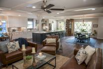 Best Open Kitchen Living And Dining Concepts Perfect For Modern And Traditional Interior Styles (50)