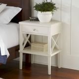 Creative Farmhouse Style Side Table Design Made From Scrap And Reclaimed Materials (52)