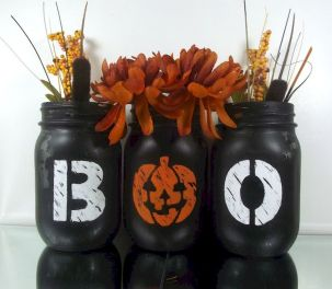 Cute Halloween party decorations for children Part 12