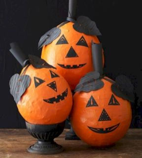 Cute Halloween party decorations for children Part 18