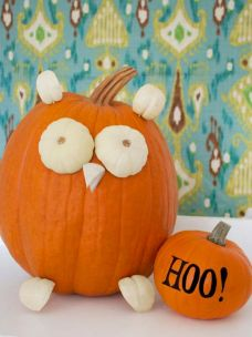 Cute Halloween party decorations for children Part 19