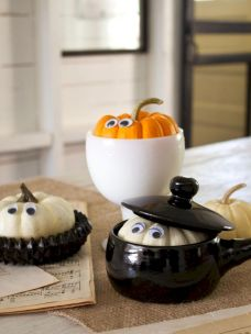 Cute Halloween party decorations for children Part 25