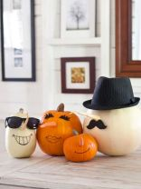 Cute Halloween party decorations for children Part 28