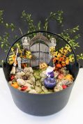 Cute Halloween party decorations for children Part 45
