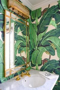 Easy Bathroom Makeover Inspirations with Cheap Decoration and Accessories Part 10