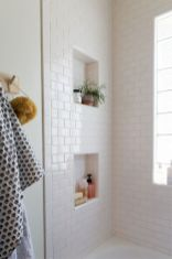 Easy Bathroom Makeover Inspirations with Cheap Decoration and Accessories Part 2