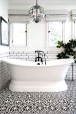 Easy Bathroom Makeover Inspirations with Cheap Decoration and Accessories Part 7