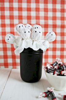Easy Halloween Crafts and DIY halloween decoration for kids and toddler Part 56