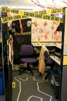 Inspiring Decoration Ideas of Halloween Cubical Office (61)