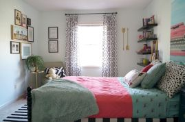 Inspiring Kids Room Design with Best Curtain Ideas Part 17