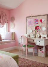 Inspiring Kids Room Design with Best Curtain Ideas Part 24