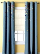 Inspiring Kids Room Design with Best Curtain Ideas Part 26