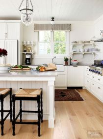 Modern Farmhouse Kitchens Inspirations Part 10