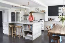 Modern Farmhouse Kitchens Inspirations Part 14
