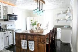 Modern Farmhouse Kitchens Inspirations Part 4