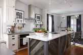 Modern Farmhouse Kitchens Inspirations Part 44
