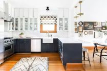 Modern Farmhouse Kitchens Inspirations Part 55