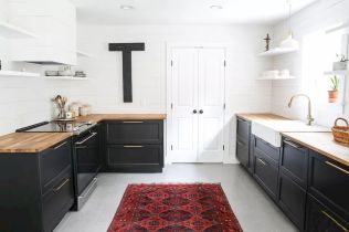 Modern Farmhouse Kitchens Inspirations Part 56