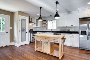Modern Farmhouse Kitchens Inspirations Part 58