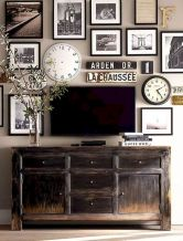 Simple image and Arrangement Tips to Make your Own Gallery Wall Ideas Part 14