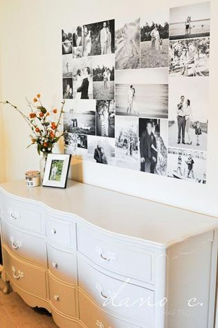Simple image and Arrangement Tips to Make your Own Gallery Wall Ideas Part 56