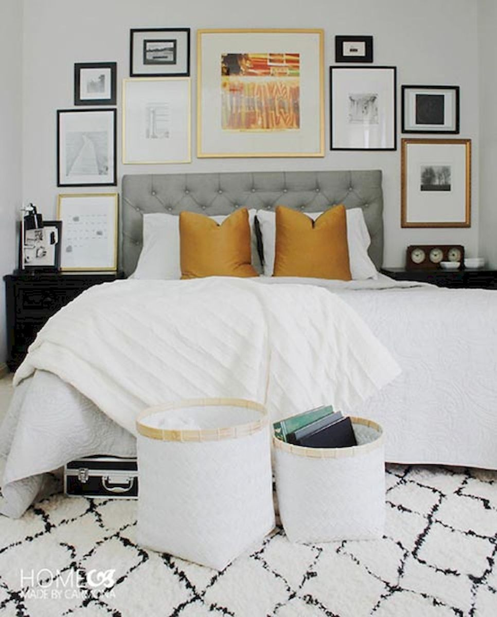 Simple image and Arrangement Tips to Make your Own Gallery Wall Ideas Part 65
