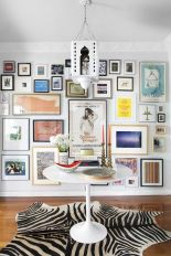 Simple image and Arrangement Tips to Make your Own Gallery Wall Ideas Part 9