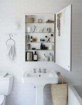 Small bathroom organization Ideas that will add more spaces during relaxation Part 2