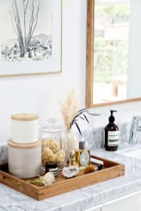 Small bathroom organization Ideas that will add more spaces during relaxation Part 40