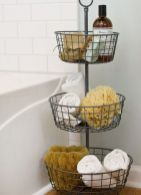 Small bathroom organization Ideas that will add more spaces during relaxation Part 58