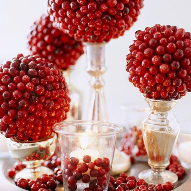 Thanksgiving Celebration Dining Table Centerpieces Idea Part 69