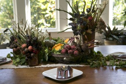 Thanksgiving Floral Arrangement Ideas and Autumn Flowers Decoration Best Used for Thanksgiving centerpiece and Decorations Part 11