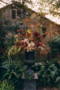 Thanksgiving Floral Arrangement Ideas and Autumn Flowers Decoration Best Used for Thanksgiving centerpiece and Decorations Part 12