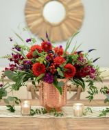 Thanksgiving Floral Arrangement Ideas and Autumn Flowers Decoration Best Used for Thanksgiving centerpiece and Decorations Part 32