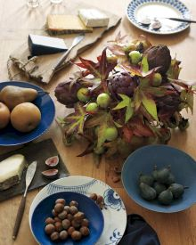 Thanksgiving Floral Arrangement Ideas and Autumn Flowers Decoration Best Used for Thanksgiving centerpiece and Decorations Part 4
