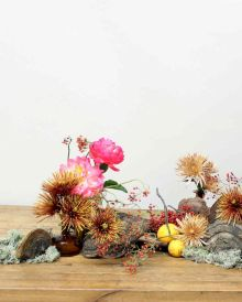 Thanksgiving Floral Arrangement Ideas and Autumn Flowers Decoration Best Used for Thanksgiving centerpiece and Decorations Part 42