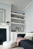 Affordable Ideas Floating Shelf for Living Room Part 15