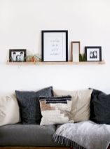 Affordable Ideas Floating Shelf for Living Room Part 9