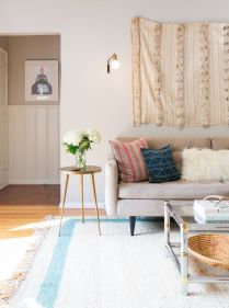 Artsy Bohemian Home with Colorful Decorating Concept Part 8