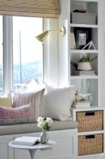 Bay Window seating with extra comfort Part 11