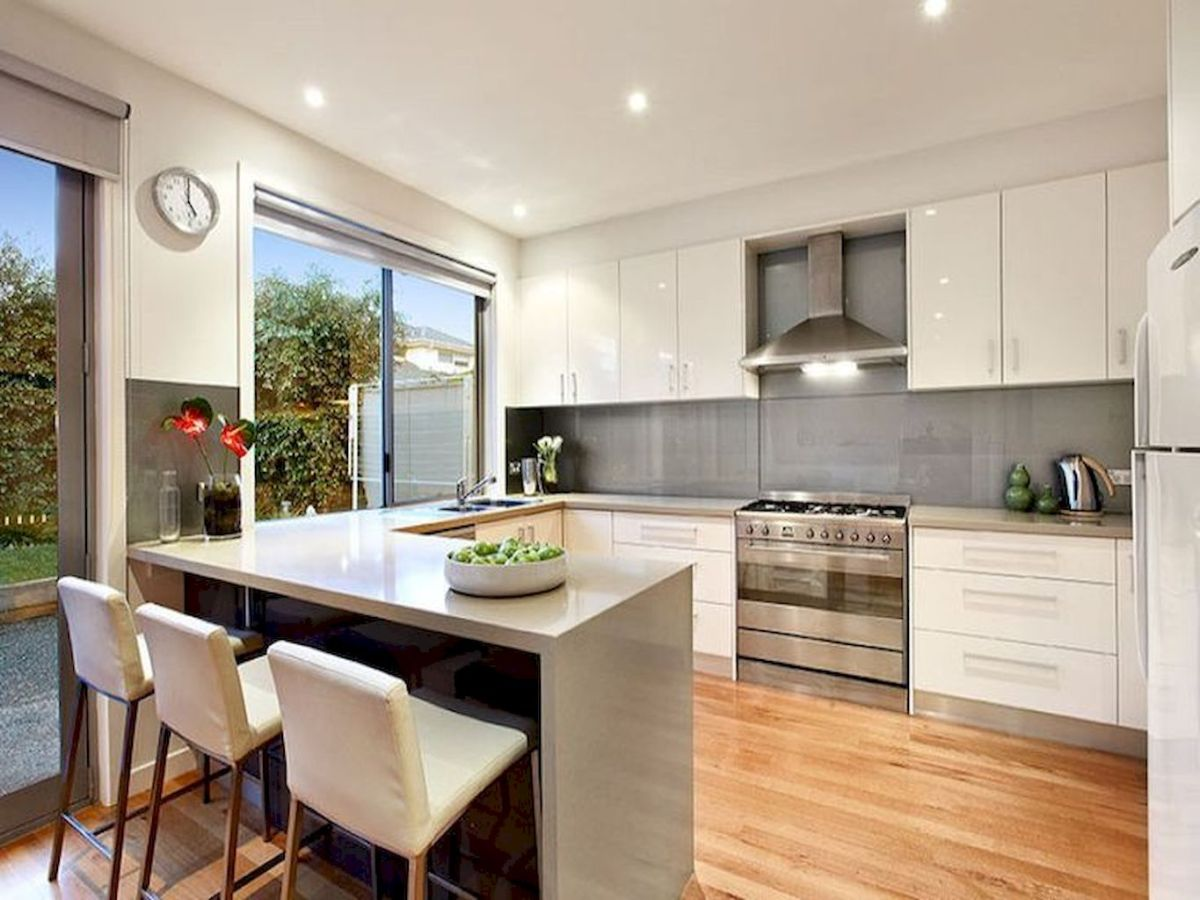 Best Neutral Color Scheme for Elegance Kitchen Concept Part 4