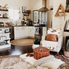 Bohemian Home Decorating Inspiration Part 23