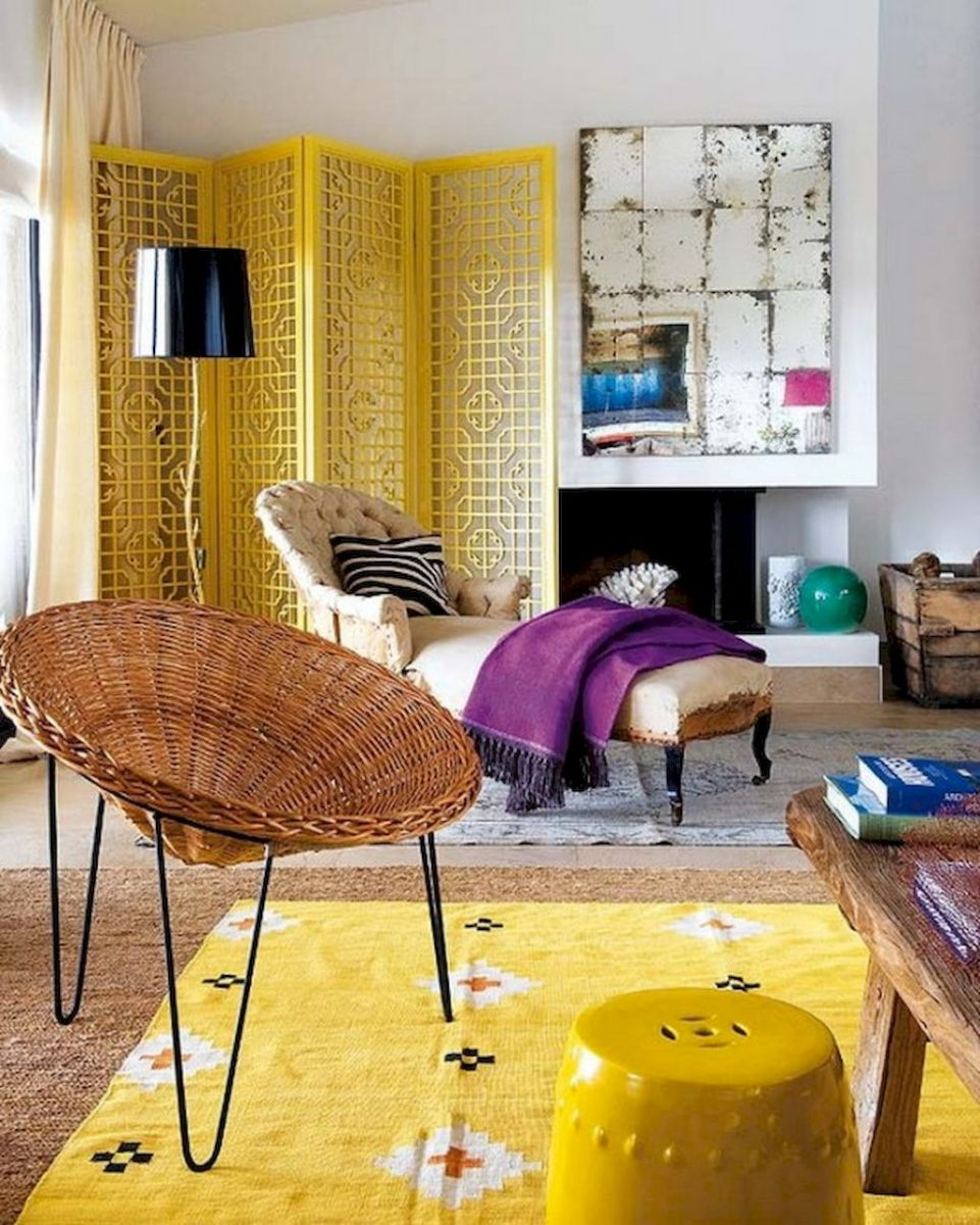 Bohemian Home Decorating Inspiration Part 26
