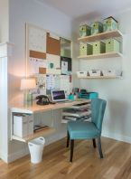 Farmhouse Home Office Decoration Ideas Part 18
