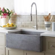 Farmhouse Kitchen Sink Ideas for Large Kitchen Part 1