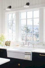 Inspiring Farmhouse Kitchen Sink for New Kitchen and Remodel Part 24