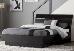 Multi Functioning Platform Bed Design Part 12