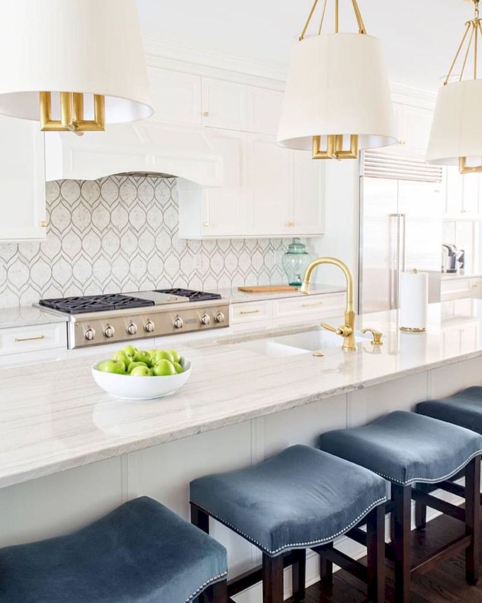 Neutral Kitchen Color That Looks Very Friendly and Savvy Part 22
